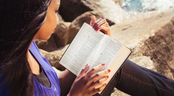 15 Bible Verses to Aid You in Spiritual Battle