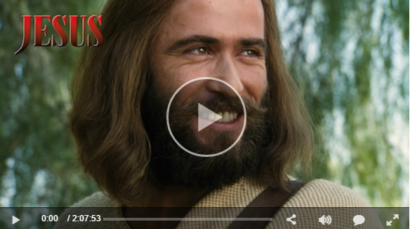Jesus Movie in Kashmiri