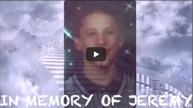 10 yr. Old Jeremy Taken to Heaven, told of Future Events (Shocking!)