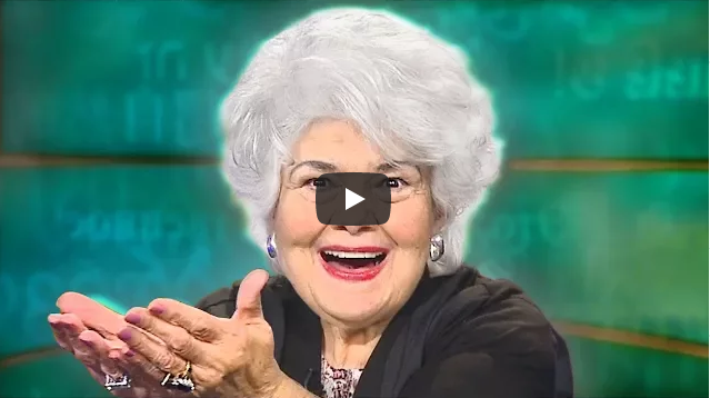 Need a Miracle? This Video's for You! | Joan Gieson| Sid Roth's It's Supernatural!