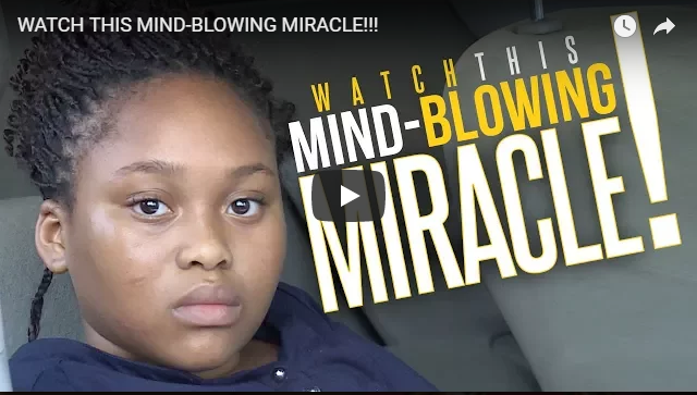 WATCH THIS MIND-BLOWING MIRACLE!!! |T.B. Joshua|