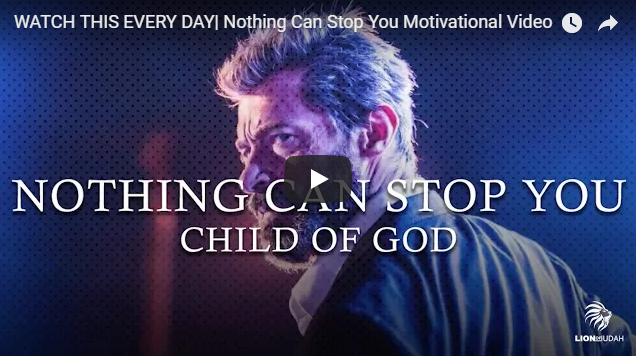 WATCH THIS EVERY DAY| Nothing Can Stop You Motivational Video