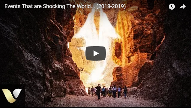 Events That are Shocking The World… (2018-2019)