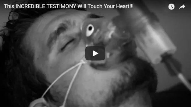 This INCREDIBLE TESTIMONY Will Touch Your Heart!!!