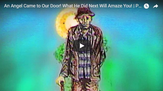 An Angel Came to Our Door! What He Did Next Will Amaze You! | Phil & Vicki Church