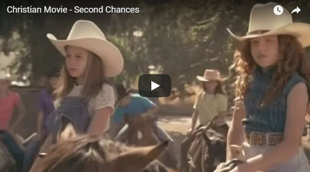 Christian Movie – Second Chances