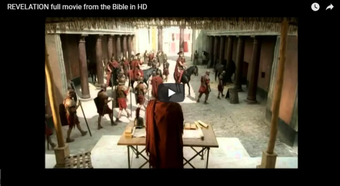 REVELATION full movie from the Bible in HD