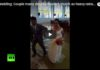 Wet Wedding: Couple marry despite flooded church as heavy rains batter Philippines