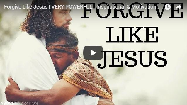Forgive Like Jesus | VERY POWERFUL – Inspirational & Motivational Video