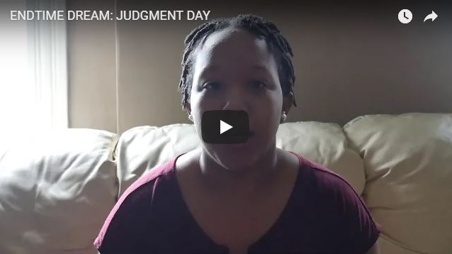 ENDTIME DREAM: JUDGMENT DAY