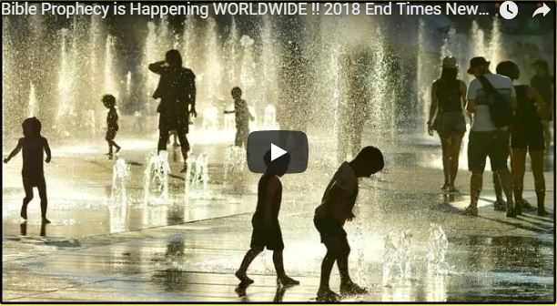 Bible Prophecy is Happening WORLDWIDE !! 2018 End Times News Report