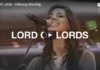 Lord Of Lords – Hillsong Worship