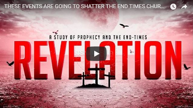 THESE EVENTS ARE GOING TO SHATTER THE END TIMES CHURCH!!