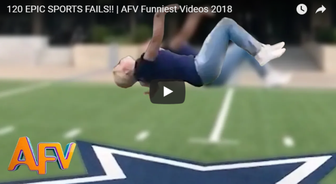 120 EPIC SPORTS FAILS!! | Funniest Videos 2018 |  Entertainment