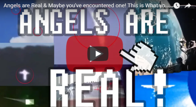 Angels are Real & Maybe you've encountered one! This is What you need to know about them