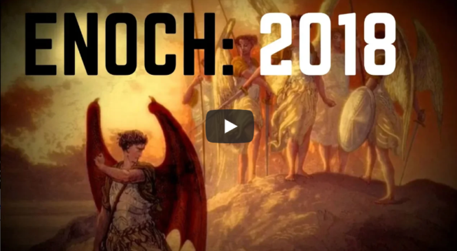 Enoch: Instructions for believers living at the END (2018)