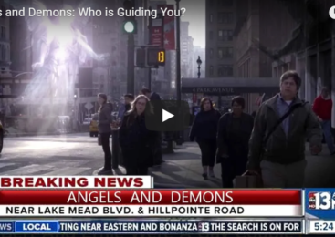 Angels and Demons: Who is Guiding You?