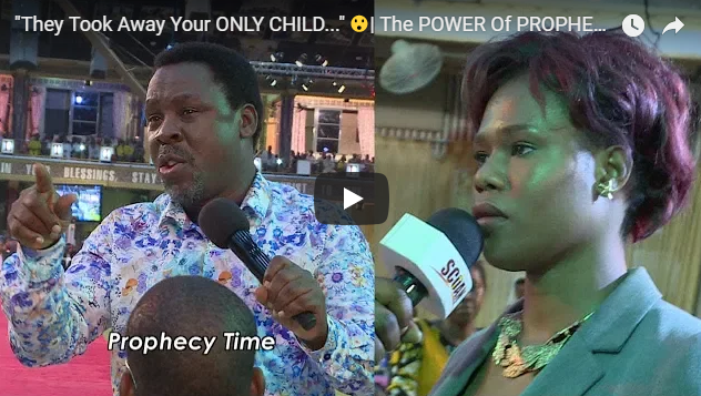 """They Took Away Your ONLY CHILD…"" 😮