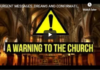 URGENT MESSAGES..DREAMS AND CONFIRMATIONS..WARNING TO THE CHURCHES