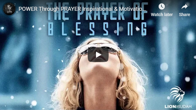 POWER Through PRAYER Inspirational & Motivational Video