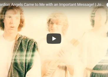 My Guardian Angels Came to Me with an Important Message! | Joshua Mills
