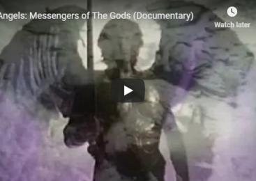 Angels: Messengers of The Gods (Documentary)