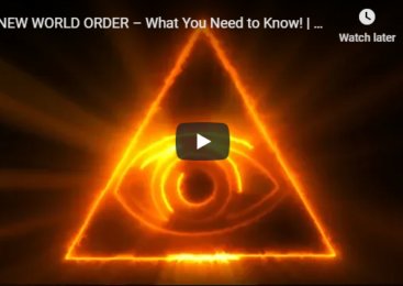 NEW WORLD ORDER – What You Need to Know! | Gary Kah