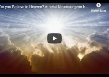 Do you Believe in Heaven? Atheist Neurosurgeon have Proof of Heaven! Must Watch