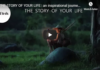 THE STORY OF YOUR LIFE | an inspirational journey | short motivational video