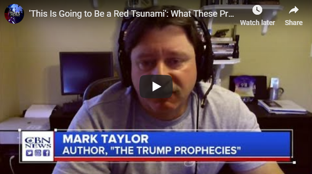 'This Is Going to Be a Red Tsunami': What These Prophets Are Predicting About the Midterm Elections