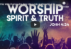 """This Will Change the Way We Look at Worship 
