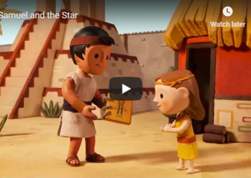 Samuel and the Star