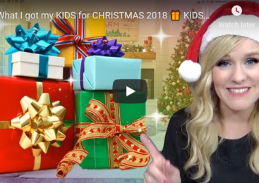 What I got my KIDS for CHRISTMAS 2018 🎁 KIDS Gift Guide
