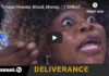 """""""I Have Powder, Blood, Money…"""" 