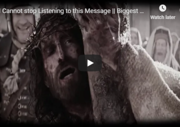 I Cannot stop Listening to this Message || Biggest Roar Ever Made || Lion of Judah | Please share