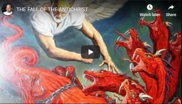 THE FALL OF THE ANTICHRIST
