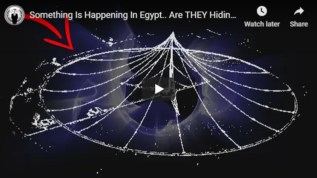 Something Is Happening In Egypt.. Are THEY Hiding It? (2019-2020)