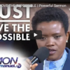TRUST – MOVE THE IMPOSSIBLE | Powerful Sermon