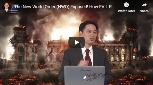 The New World Order (NWO) Exposed! How EVIL Rules the World – Church vs State Hegelian Dialectic