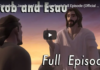 Episode 3 – Jacob And Esau – Superbook Full Episode (Official HD)