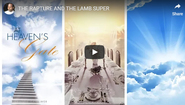 THE RAPTURE AND THE LAMB SUPER