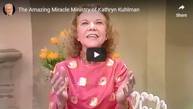 The Amazing Miracle Ministry of Kathryn Kuhlman