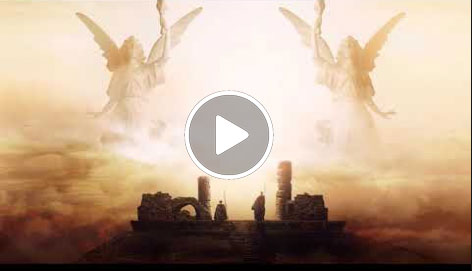 JESUS SPEECH IN THE THIRD HEAVEN A GREAT CONVOCATION