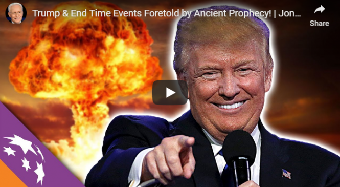 Trump & End Time Events Foretold by Ancient Prophecy! | Jonathan Cahn: The Oracle