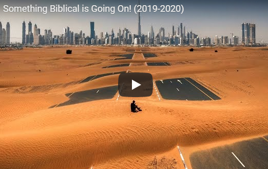 Something Biblical is Going On! (2019-2020)