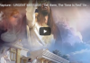 """Rapture: – URGENT MESSAGE! """"Tell them, The Time Is Red."""" End Times 2019"""
