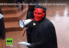 ANTIFA Performs SATANIC Ritual | Old Lady Gets Screamed in Her Face