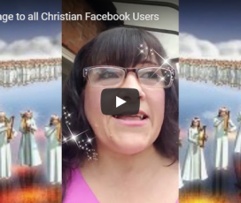Message to all Christian Facebook Users