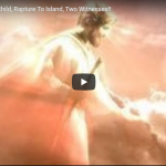 Isaiah 66 Man Child, Rapture To Island, Two Witnesses!!