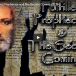 Messianic Fulfilled Prophecies and The Second Coming (2020)
